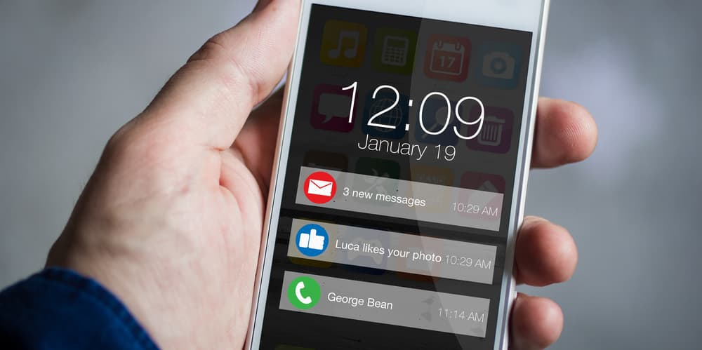 push notifications are a low-cost marketing tactic